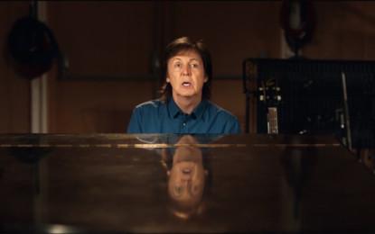 Guarda: Paul McCartney, Queenie Eye
