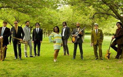 Guarda: Sharon Jones and the Dap-Kings, Retreat!