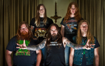 Guarda: Skeletonwitch, Serpents Unleashed