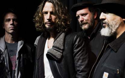 Live Report: Soundgarden @ Brixton Academy, Londra, 19/09/2013