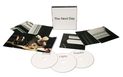 David Bowie anticipa Atomica, un nuovo pezzo, nel teaser per The Next Day Extra