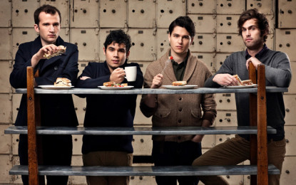 L'episodio di Austin City Limits con Vampire Weekend e Grizzly Bear