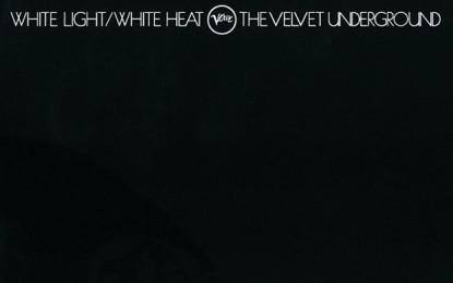 I Velvet Underground ristampano White Light/White Heat sotto forma di Box Set
