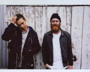 Ascolta: Flume & Chet Faker, What About Us