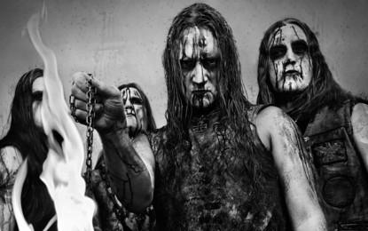 I Marduk in Italia a dicembre per il ventennale di Those of the Unlight