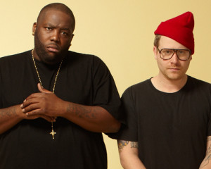 Ascolta: Run the Jewels, Bust No Moves
