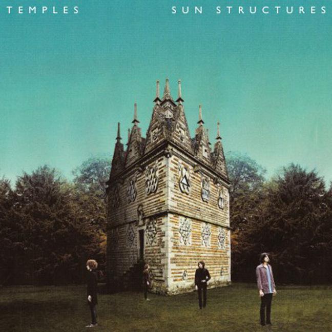 Temples-Sun