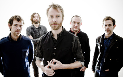 Ascolta: The National, Lean