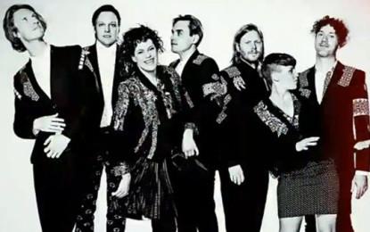 Gli Arcade Fire suonano due nuovi brani al Primavera Sound