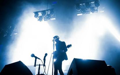 Live Report: Arctic Monkeys @ Mediolanum Forum, Assago (MI), 13/11/2013