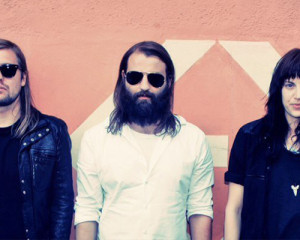 Due date italiane per i Band of Skulls