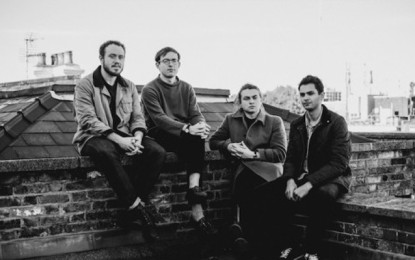 Ascolta: Bombay Bicycle Club, Carry Me (+ video interattivo)