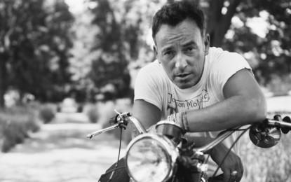 Quanto vale un testo manoscritto di Springsteen? (Molto.)