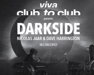 Darkside in Italia nel 2014
