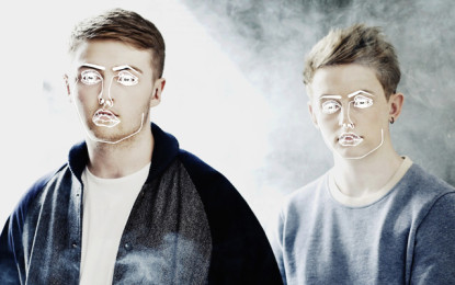 Ascolta: Disclosure (ft. Nile Rodgers, Sam Smith e Jimmy Napes), Together