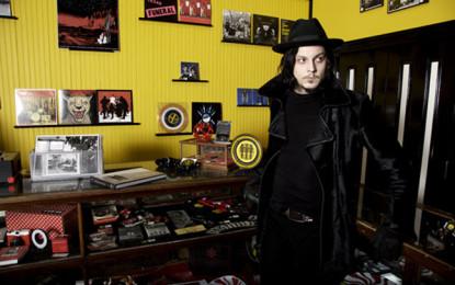 Il documentario sullo store della Third Man Records di Jack White