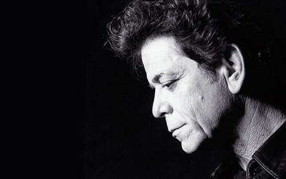 La commemorazione di Lou Reed al Lincoln Center di New York