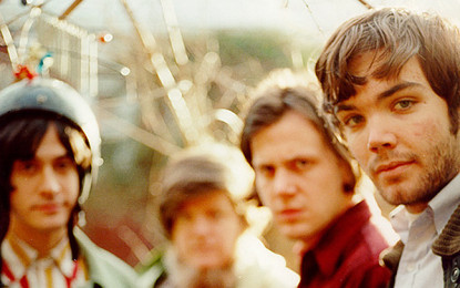 Live Report: Neutral Milk Hotel @ Ex Macello, Padova, 4/6/2014