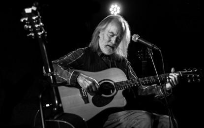 Roy Harper, influente artista folk, accusato di molestie sessuali