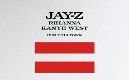 Jay Z denunciato per un sample usato in Run This Town