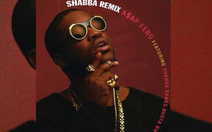 Ascolta: A$AP Ferg, Shabba (Remix) [feat. Shabba Ranks, Busta Rhymes, Migos]