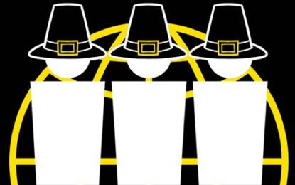 La colletta alimentare organizzata da Jack White: un singolo in vinile per ogni tacchino regalato