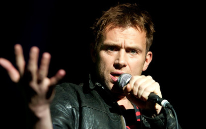 Damon Albarn al lavoro su nuove uscite di Gorillaz e The Good, The Bad & The Queen