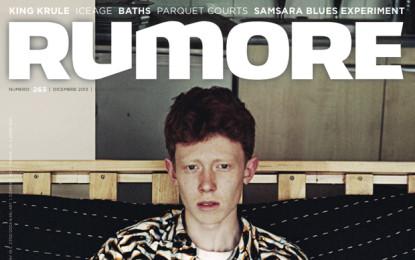 Rumore 263 | Dicembre 2013