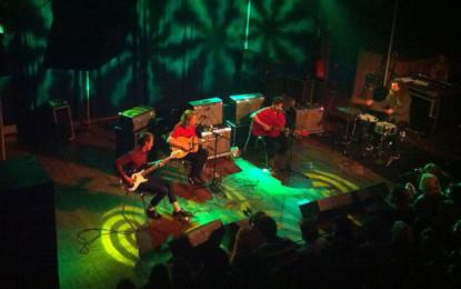 Live Report: Ty Segall @ Scala, Londra, 2/12/2013