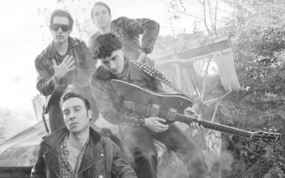 The Black Lips: nuovo album a maggio