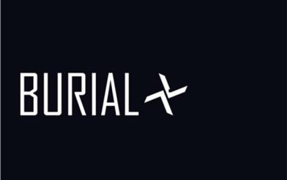Esce a dicembre il nuovo EP di Burial