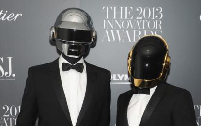 I Daft Punk e Kendrick Lamar si esibiranno ai Grammy Awards 2014