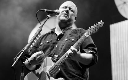 Frank Black sull'uscita di Kim Shattuck dai Pixies