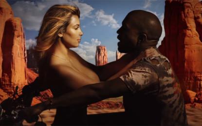 Kanye West citato in giudizio per il sample di Bound 2