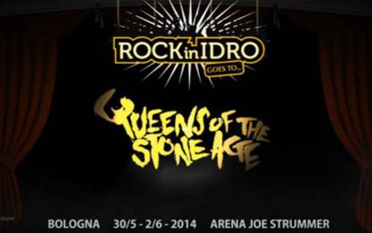 Rock In Idro 2014: i primi dettagli