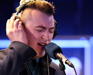 Ascolta: Sam Smith, Money on my Mind