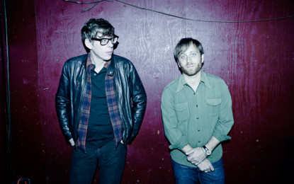 Data unica in Italia per i Black Keys nel 2014
