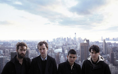 Il wintertime remix di Step dei Vampire Weekend