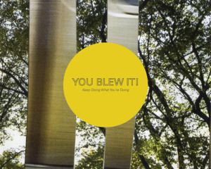 Ascolta: You Blew It!, Award of the Year Award