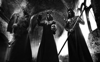 Ascolta: Behemoth, Ora Pro Nobis Lucifer