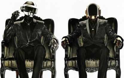 Anche Stevie Wonder, Pharrell e Nile Rodgers sul palco coi Daft Punk ai prossimi Grammy