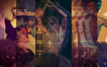 (In)Contro: Fifteen Idols