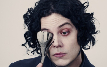 Ascolta: Jack White, Just One Drink