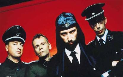 Trailer e primo singolo del nuovo disco dei Laibach (fuori a marzo)