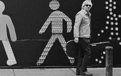I 5 chitarristi preferiti di sempre di Lee Ranaldo (Sonic Youth)
