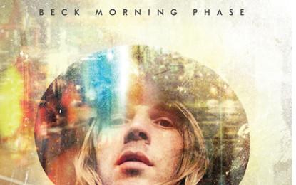 A febbraio il nuovo album di Beck, ascolta un frammento di Blue Moon. UPDATE: ascolta tutta Blue Moon