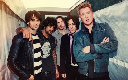 Queens Of The Stone Age: il nuovo album si intitola Villains