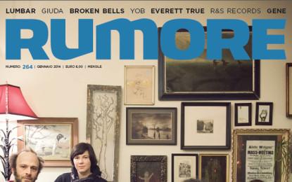 Rumore 264 | Gennaio 2014
