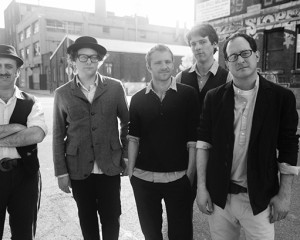 Ascolta: The Hold Steady, Spinners
