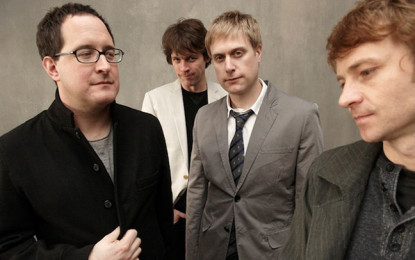 Ascolta: The Hold Steady, I Hope This Whole Thing Didn't Frighten You
